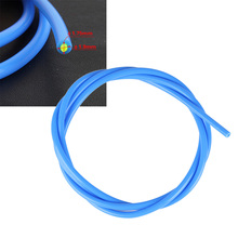 1.9mm  PTFE Long-distance Nozzle Feeding Hose for Upgrade Ender2/Ender3 For 3D Printer Part Supplies Accessories ptfe nozzle feeding tube 2x4mm high temperature resistance for 3d printer wwo66