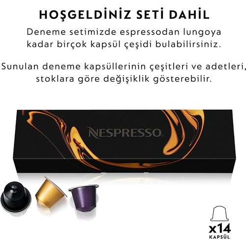 Nespresso One with Milk Frother  3