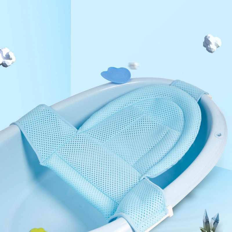 Baby Bath Tub Made With PP Material  for 0 To 12 years old For Newborn Baby Bath 2
