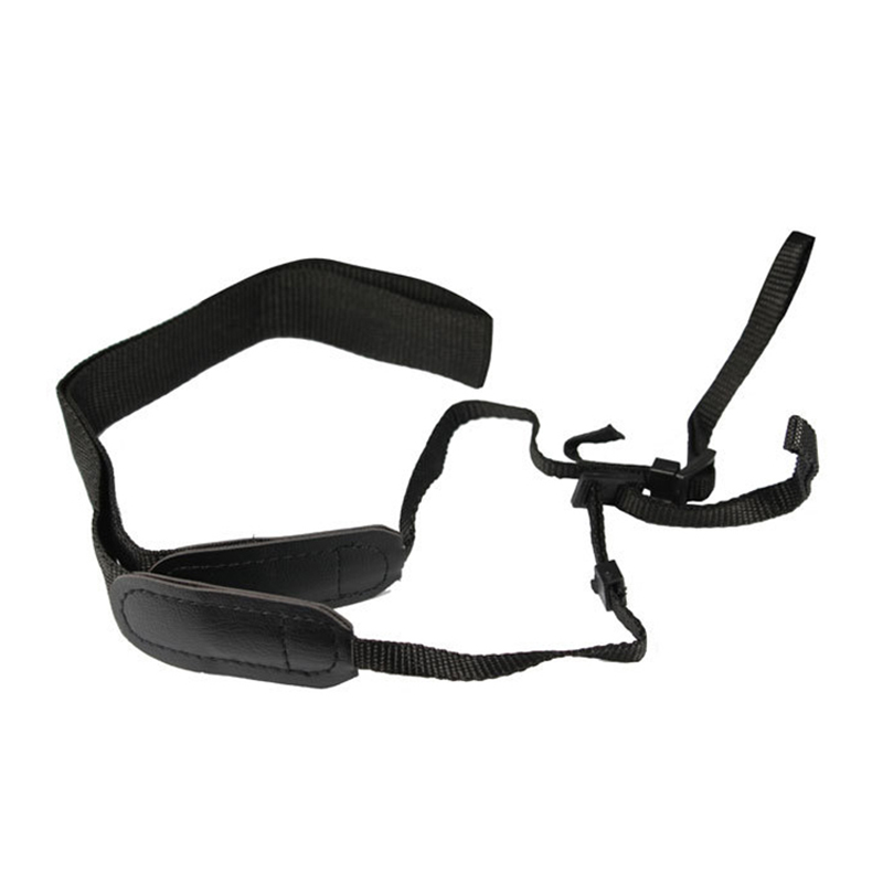 Binoculars Straps Hang Rope Fittings Stretched Skid Decompression Wide Shoulder Straps for Telescope Camera