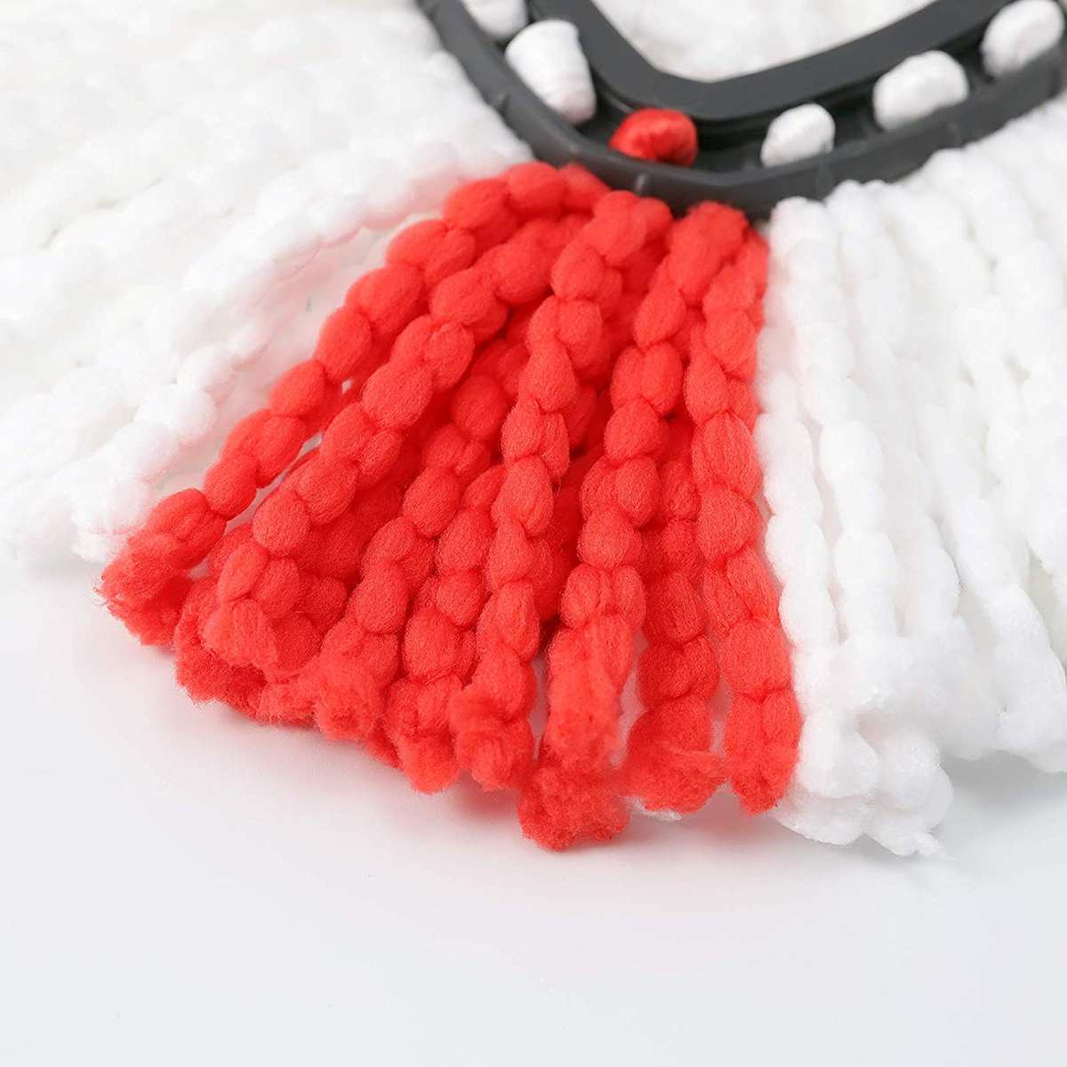 1/3/5pcs Spin Mop Replacement Head Made with Microfibre Pads for Vileda O-Cedar 4