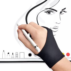Image 2 - Precision Active Stylus Touch Pen For Apple iPad Pro 11 12.9 10.5 9.7 Drawing Capacitance Pencil For iPhone Android With gloves