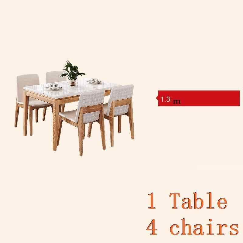 Набор Comedores Mueble Dinning Tafel Eettafel Piknik Masa Sandalye Meja Makan Comedor Mesa De Jantar Bureau Tablo обеденный стол