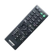 Controle remoto RM AMU180 Para SONY HCD SR1D CMT DX400A DVD Sistema De Áudio