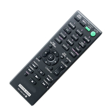 Remote Control RM AMU180 For SONY   HCD SR1D  CMT DX400A   DVD Audio System