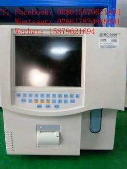 MINDRAY mindray bc3000plus refurbished machine