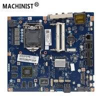 "Original For Lenovo B550 23"" AIO Desktop motherboard MB VIA15 LA A071P LGA 1150 HD8850 2G GPU DDR3 90004107 100% fully Tested|Motherboards| |  -"