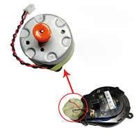 Substituição do motor de transmissão engrenagem lds sensor laser mais limpo motor para xiaomi/roborock s50 s51 s55 varrendo robô aspirador pó