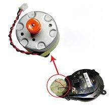 Motor de transmissão para xiaomi/roborock s50 s51 s55 s5 max aspirador de pó, sensor laser, lds motor do motor