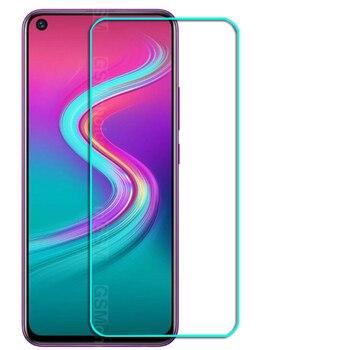 Перейти на Алиэкспресс и купить Для INFINIX smart 2 HD закаленное стекло 9 H 2.5D Премиум Защитная пленка для экрана для infinix Hot 6x Note 5 stylus