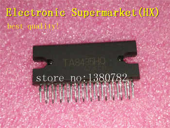 Free Shipping 10pcs/lots TA8435HQ TA8435 ZIP-25 IC In stock! - DISCOUNT ITEM  0% OFF All Category