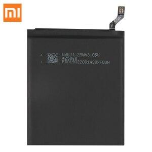Image 3 - מקורי החלפת סוללה עבור XiaoMi 5 Mi5 M5 ראש BM22 אמיתי טלפון סוללה 3000mAh