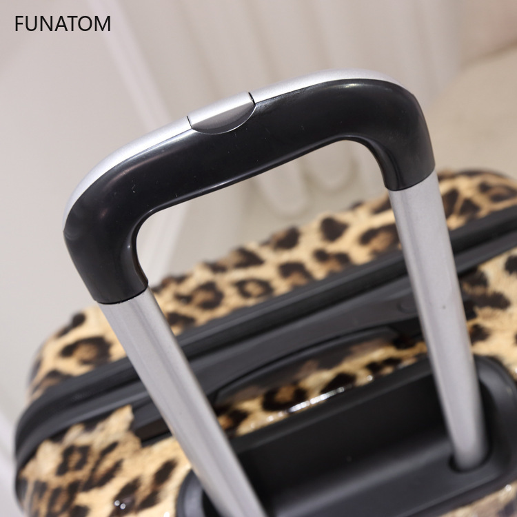 Fashion Leopard Zebra Pattern 20