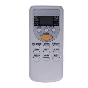 Image 1 - Portable Air Conditioner Split Type Remote Controller Suitable for ZH/JT 03