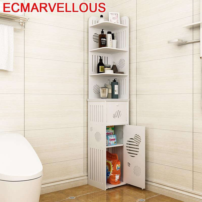 Kast Arredamento Bedroom Toilette Rangement Mobile Bagno Meuble Salle De Bain Furniture Armario Banheiro Bathroom Cabinet