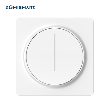Zemimart EU gradateur avec interrupteur tactile vie intelligente Alexa Google Home activer...