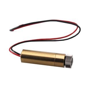 Image 1 - 1000mW 405nm cabeza de láser de luz violeta para cnc enrutador cortador láser DIY tallado máquina de grabado láser accesorios de grabado