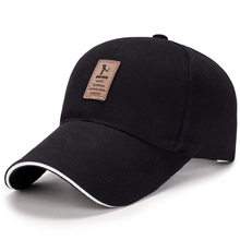 Liberação masculina ii estiramento ajuste estruturado boné relaxado clássico ajustável chapéu liso