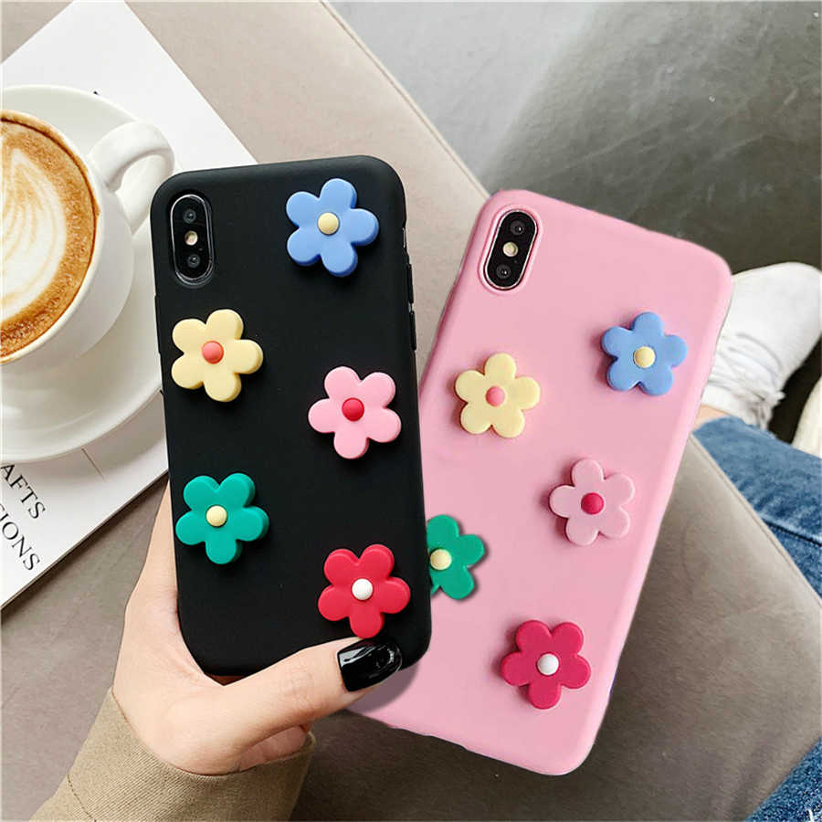 Case For Samsung Galaxy J2 2018 Cover Soft Silicone Back Coque Capa For Galaxy A10e A20e A40 A50 A70 A80 A90 M10 M20 M30 J3 2018