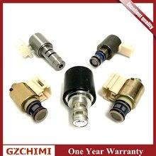 4l30e XL2Z-7G383-AA xl2z7g383aa nova transmissão 5 peça conjunto solenóide para 2000 up gm isuzu