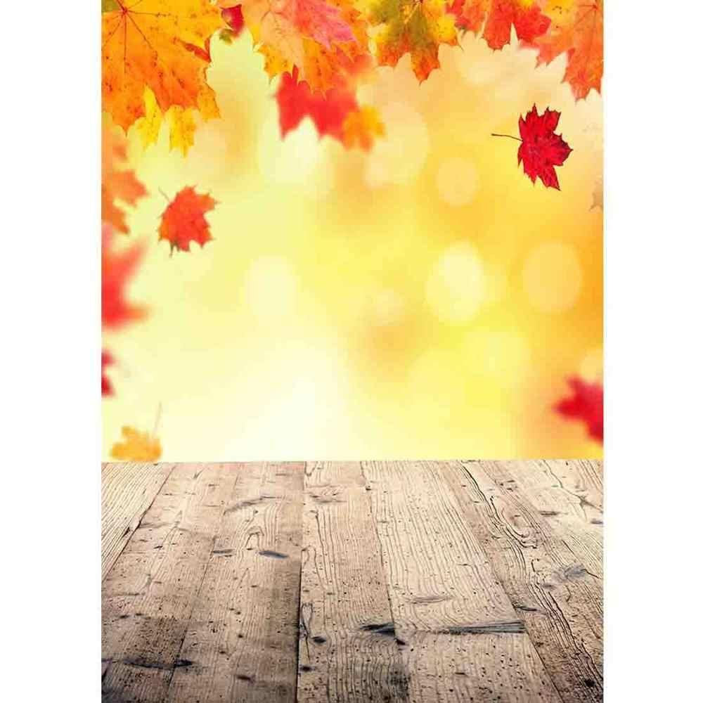 SHENGYONGBAO vinyle personnalisé photographie Prop bois planches thème Photo Studio fond YN-2014