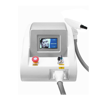 Q-switched Nd YAG laser1064/532nm yag laser tattoo removal laser 2017 new the part of beauty equipment 532 1064 laser tips with nd yag laser handpiece nd yag laser handle
