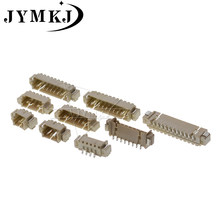 JST1.25 SMD SMT RIGHT ANGLE connector 1.25MM PITCH MALE pin header 2P/3P/4P/5P/6P/7P/8P/9P/10P/11P/12P FOR PCB BOARD JST 20pcs()