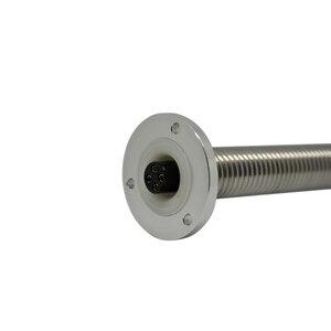 Image 5 - (1 adet) boru muayene iyi endoskop sualtı kamera su geçirmez CCTV sistemi aksesuarları gece sürüm IP68 kanalizasyon LENS sadece