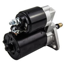 Starter Motor For VW CLASSIC BEETLE KAEFER TRANSPORTER T1 T2 1.2 1.3 1.5 1.6 16450N