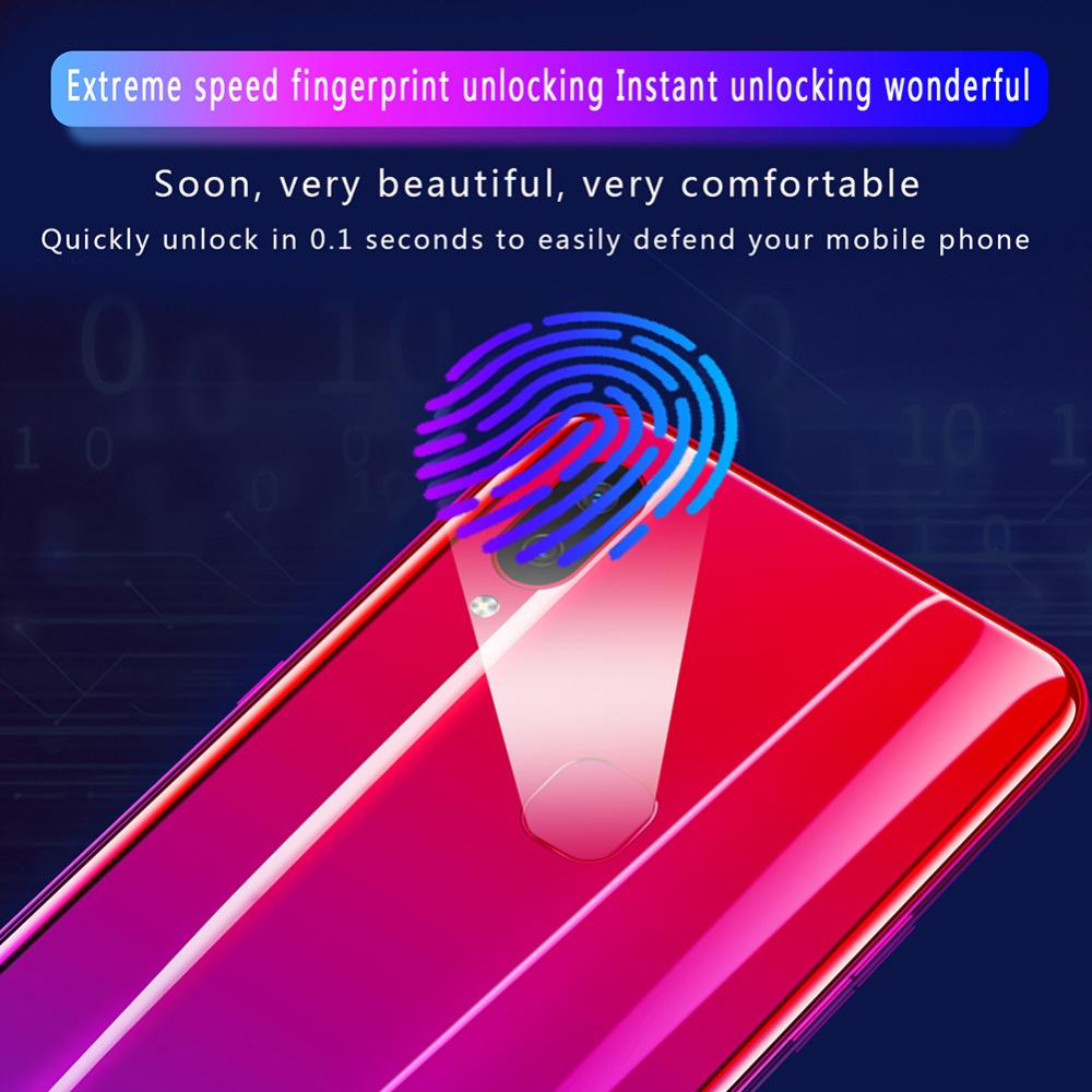 Global Version UMIDIGI A5 PRO Android 9.0 Octa Core 6.3' FHD+ Waterdrop 16MP Triple Camera 4150mAh 4GB RAM 4G Celular Smartphone (13)