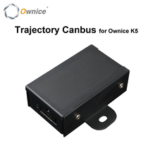 БД траектория может коробка дополнительных сопутствующих продуктов для Ownice K5 серии