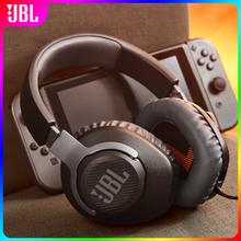 JBL Quantum 100 Wired Headphone Gaming Headset with Mic Fold