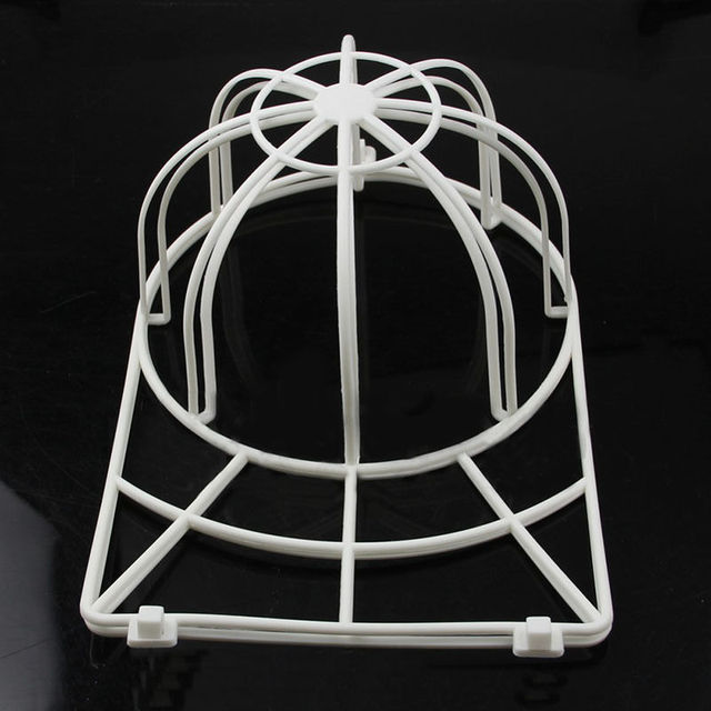 Cap Washing Cage Baseball Hat Washer Frame Hat Shaper Drying Race