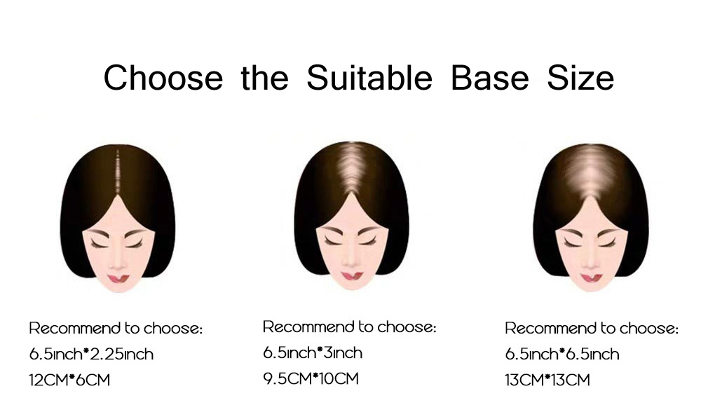 feminina rendas + plutônio para menos cabelo 613 # cor loira