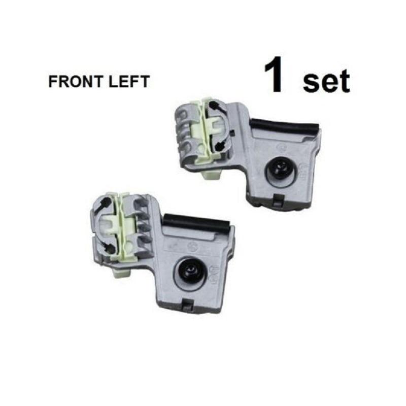 FOR FORVW Golf /FOR FORVW FORJetta-Window-Regulator-Repair-METAL-Clip-Holder-Front-LEFT1997-2006