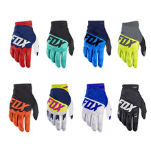 2021 MX Motorcycle Gloves MTB Motorbike Racing Riding Bike Motocross Gloves MTB ATV Off Road Full Finger Out Sports Gloves