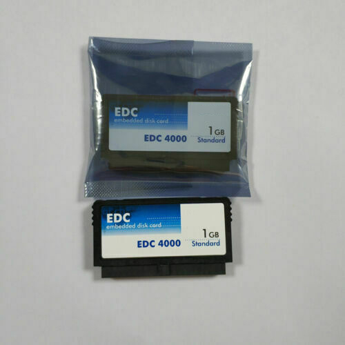 1GB Disk On Module EDC Embedded Disk Card EDC4000 Standard Industrial Equipment Storage Disk 44pin DOM Industrial Control