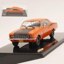 Chevrolet opala ss 4cc 1975 diecast modelo de carro auto inn-ixo 1:43