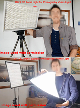 DIY LED U HOME wysoki CRI Ra 97 + LED diody na wstążce SMD5630 światło dzienne białe 5500K 6000K dla kamery Film Film DIY Panel świetlny LED