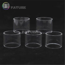 5Pcs FATUBE Glass Rokok Aksesoris untuk Freemax Fireluke Mesh/Fireluke 2/Mesh Tangki Pro 6Ml(China)