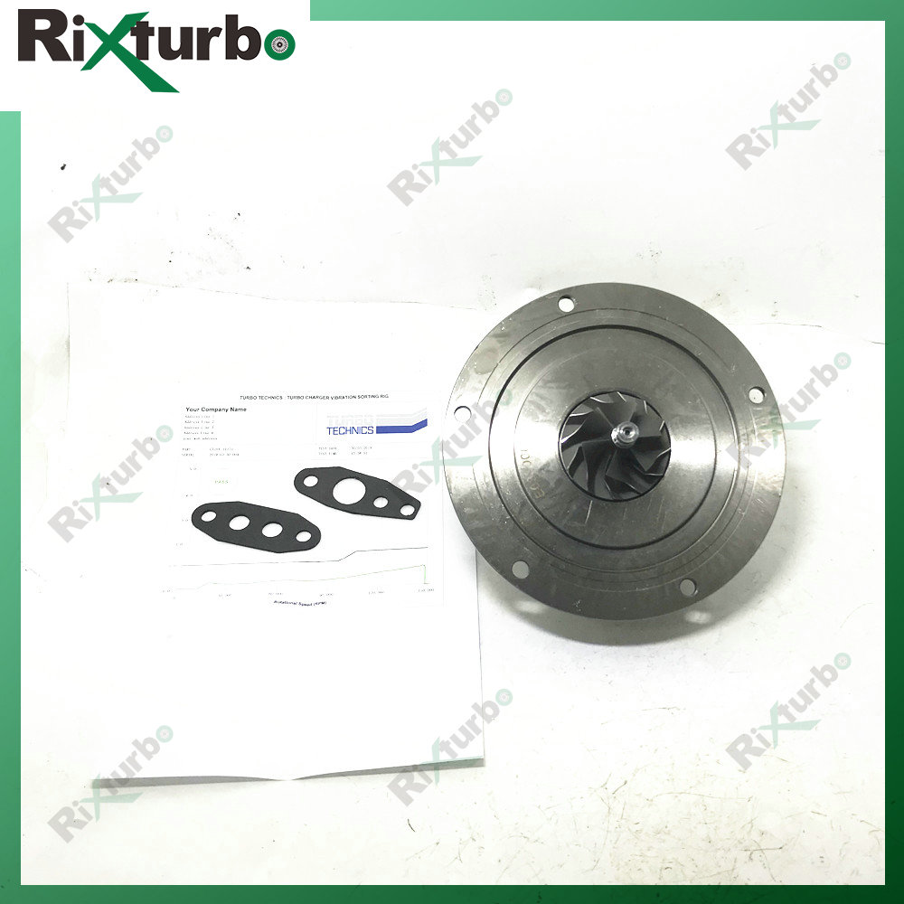 Турбозарядное устройство Core Chra Assy CT16V 17201-11070 1720111070 для Toyota Hilux Innova Fortuner 2.4L 2GD-FTV турбинный картридж