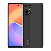 "ZTE S30 SE Dimensity 700 Dual SIM 6.67""FHD+ 6GB RAM 128GB ROM Play Store Speedy side fingerprint SmartPhone 6000mAh 5G Phone OTA 1"