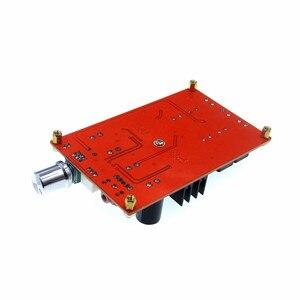 Image 5 - جديد XH M190 أنبوب الصوت الرقمي مجلس TDA3116D2 قوة الصوت أمبير 2.0 فئة D ستيريو HIFI مكبر للصوت DC12 24V 2*100 واط