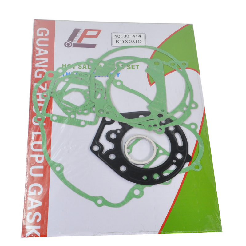 Gasket Set Full for 1990 Kawasaki KDX 200 E2