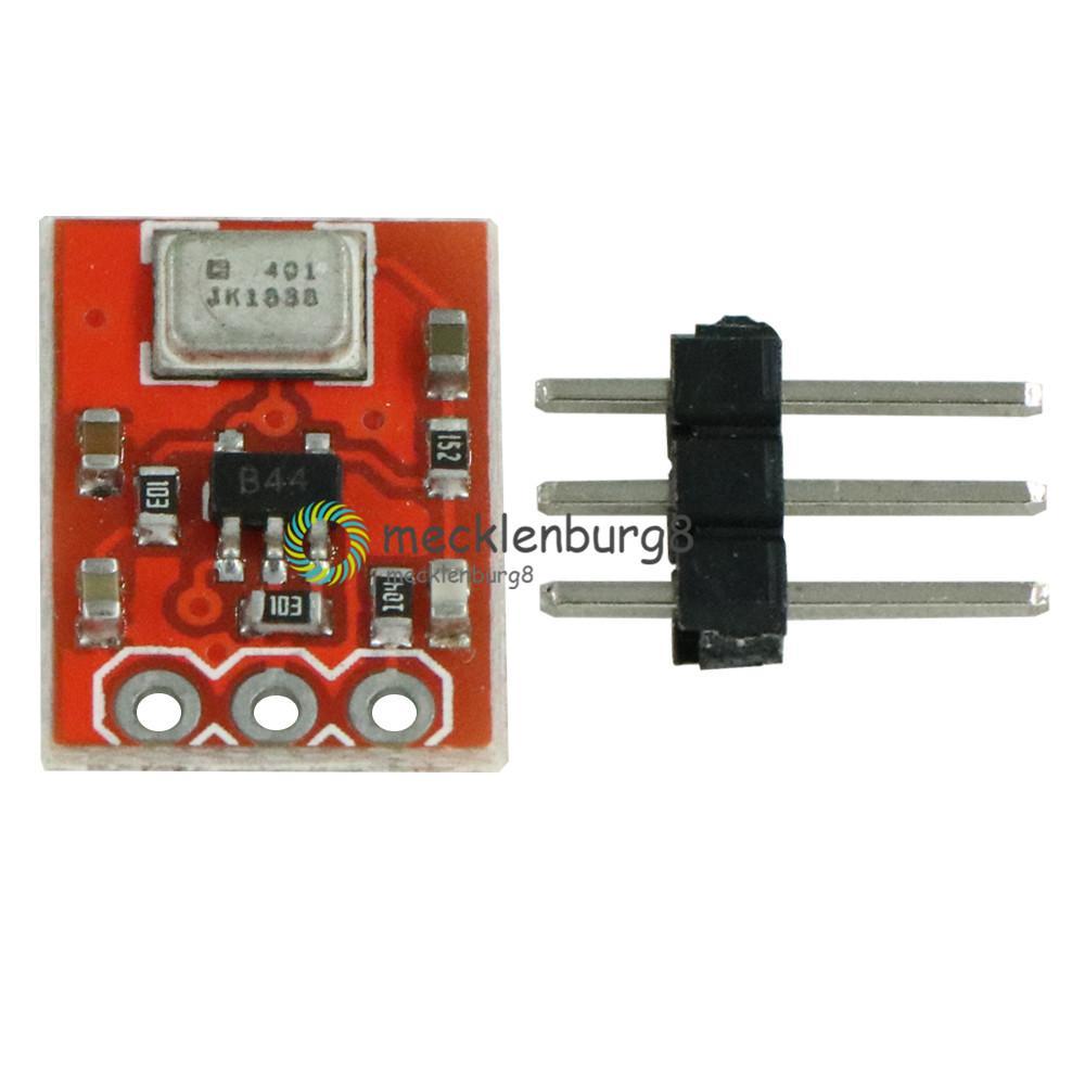 1PCS NEW ADMP401 MEMS Microphone Breakout Module Board For Arduino Universal