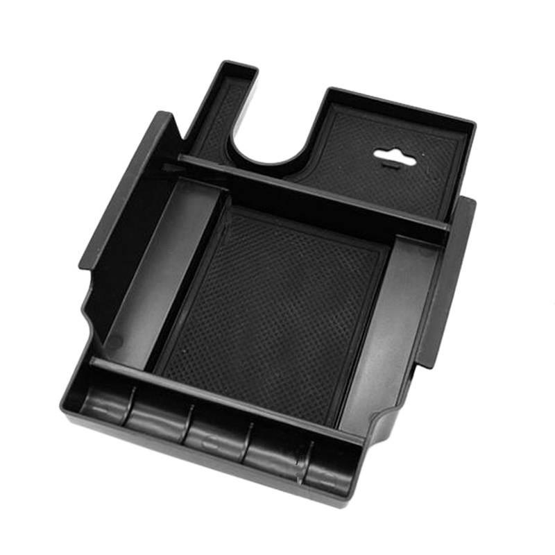 Central Armrest Box Storage Box for Lexus <font><b>RX200T</b></font> RX350 RX450H RX AL20 2016+ image
