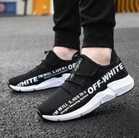 Men Sneakers Size 44 Canvas Summer 2019 Zapatillas Hombre Casual Erkek Ayakkabi Breathable Luxury Brand Off White Shoes Male