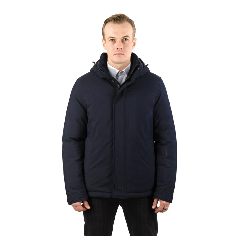R. LONYR Men's Winter Jacket W-2032A-2