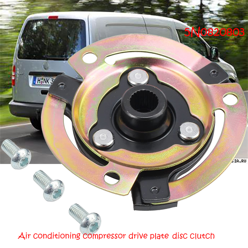 Air Conditioning A/C Compressor 5N0820803 for Seat Skoda Repair Kit Air Conditioning Sucker Automotive Air Conditioning Sucker