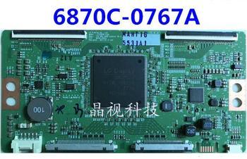 Good test T-CON board for LC750EQF-FLM1 V18 UHD 120HZ 6870C-0767A